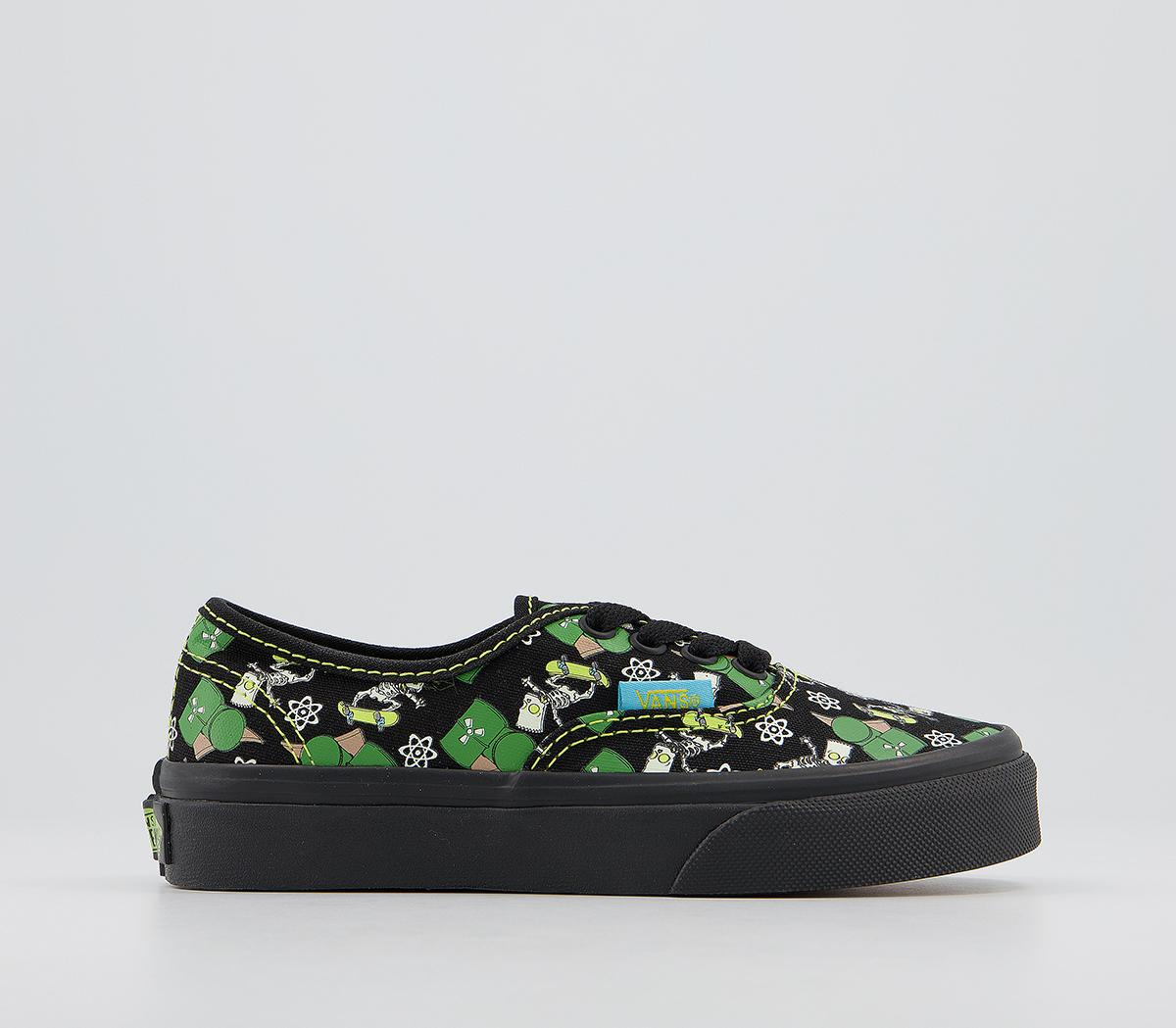 Authentic Kids Trainers