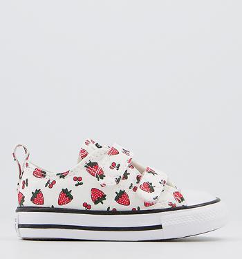 Toddler//Little Kid Max Footwear Girls Basic Summer Flip-Flops