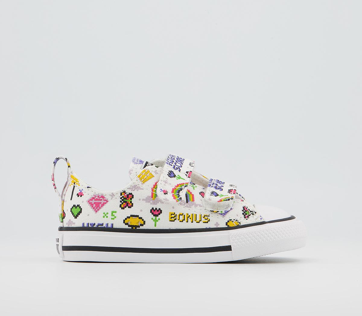 All Star 2vlace Trainers