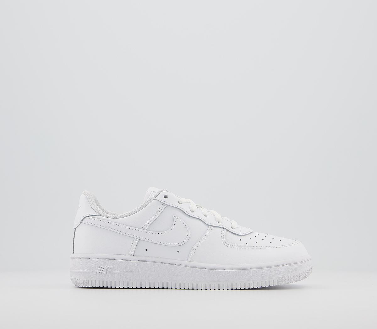 Air Force 1 Youth Trainers