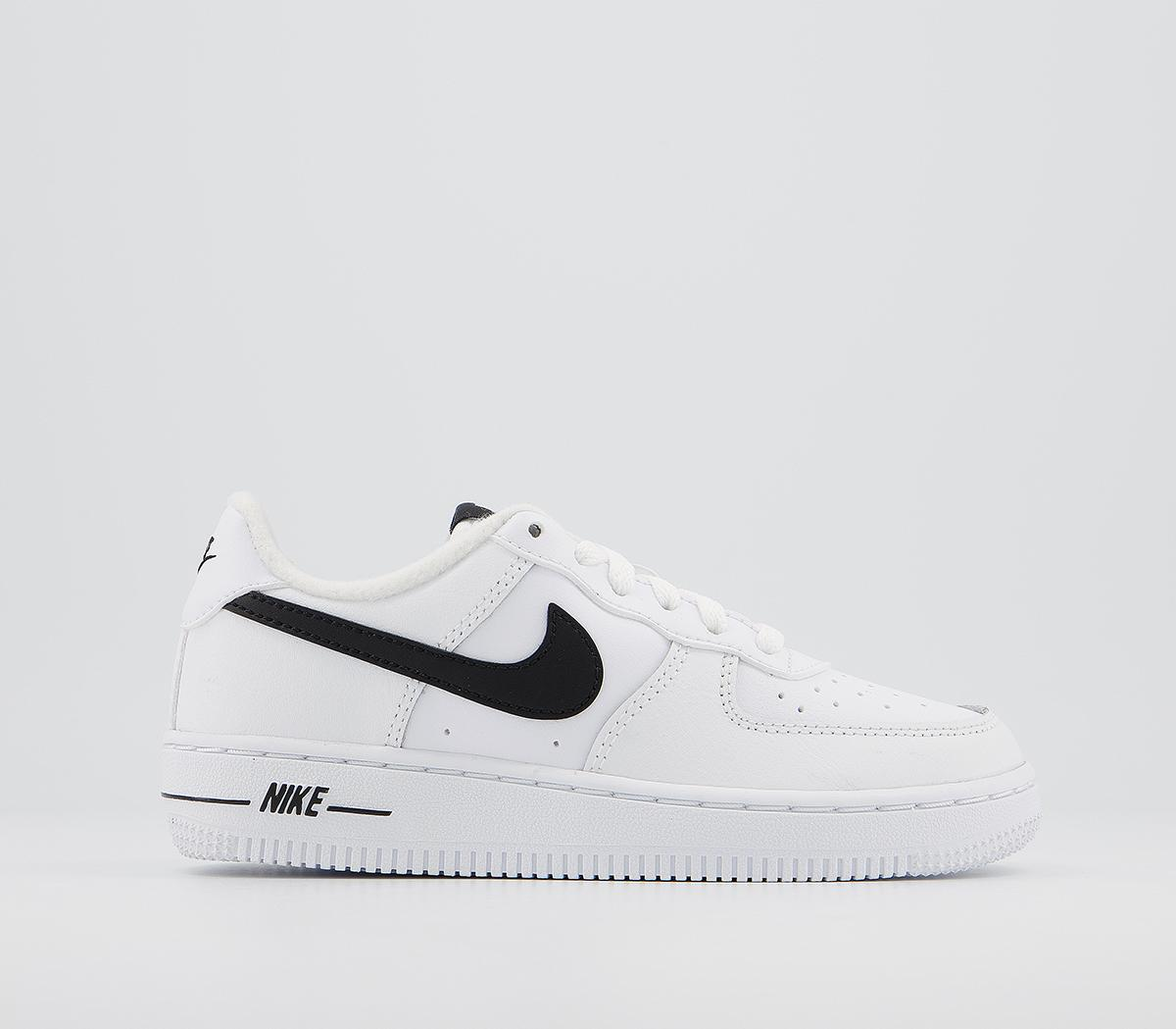 Nike Air Force 1 Ps Trainers White