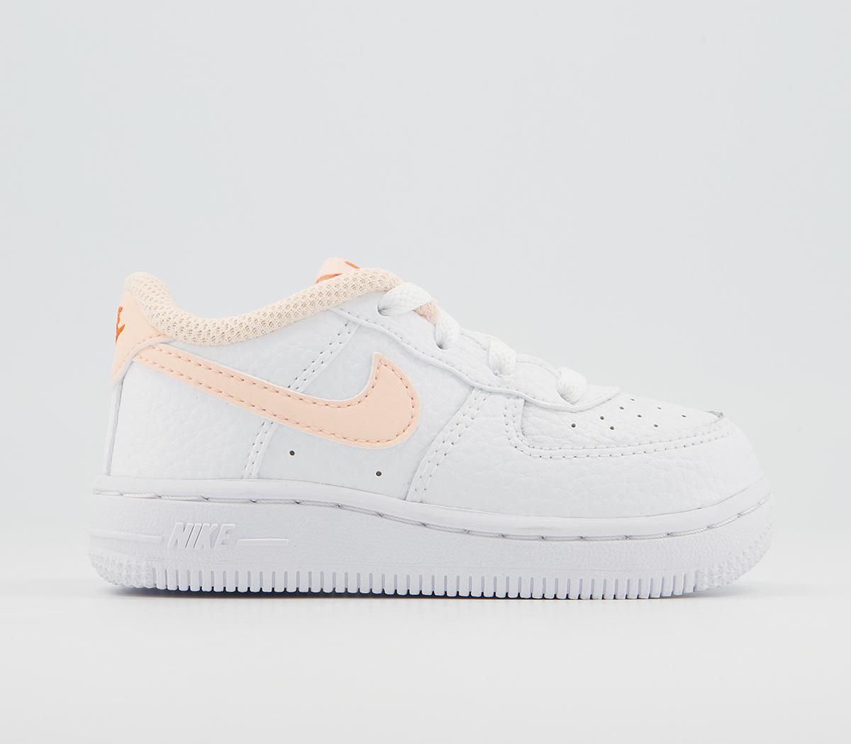 Air Force 1 Infant Trainers