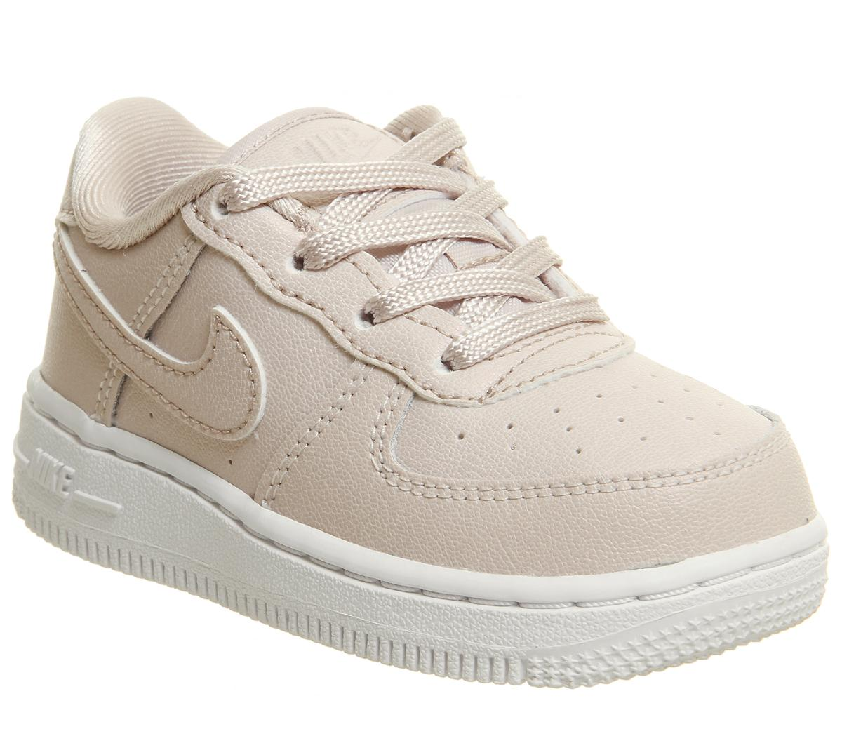 Nike Air Force 1 Infant Trainers Silt