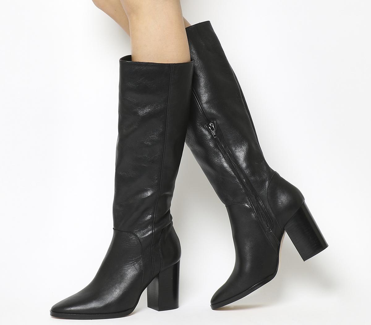 Kan Kan Smart Knee Boots