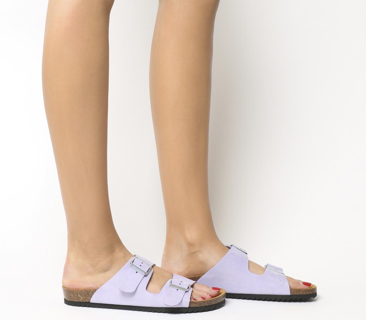 Hype 2 Double Strap Sandals