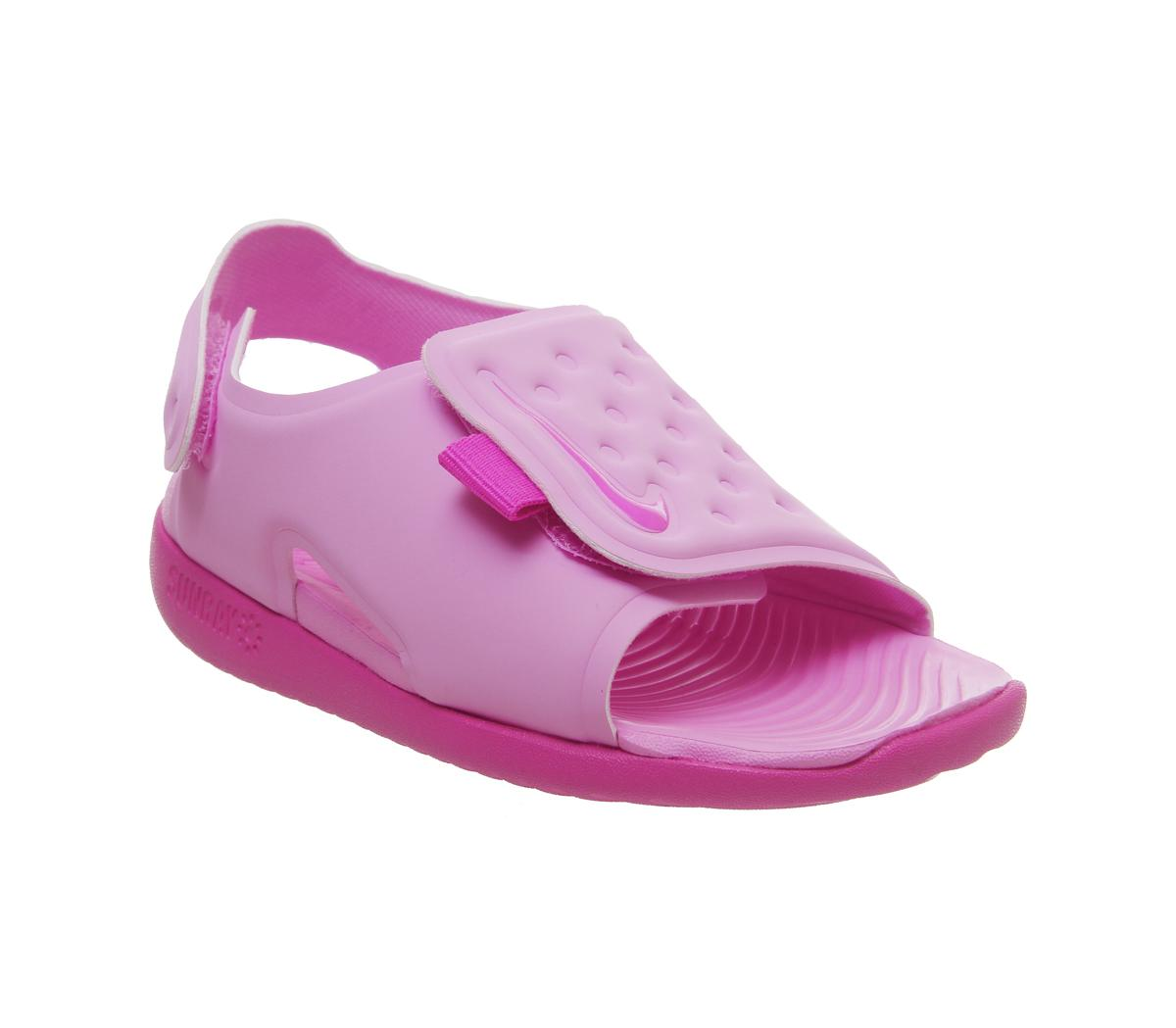 Nike Sunray Td Sandals