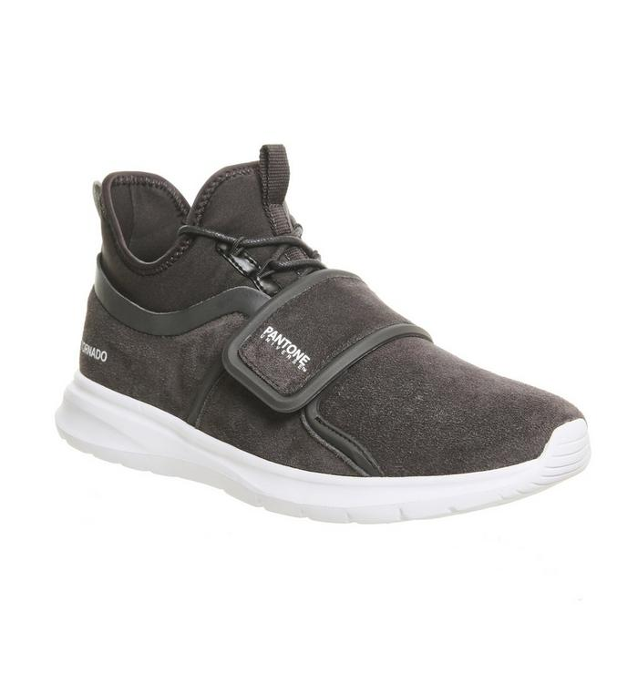 Pantone Pantone Milan Sneaker TORNADO SUEDE