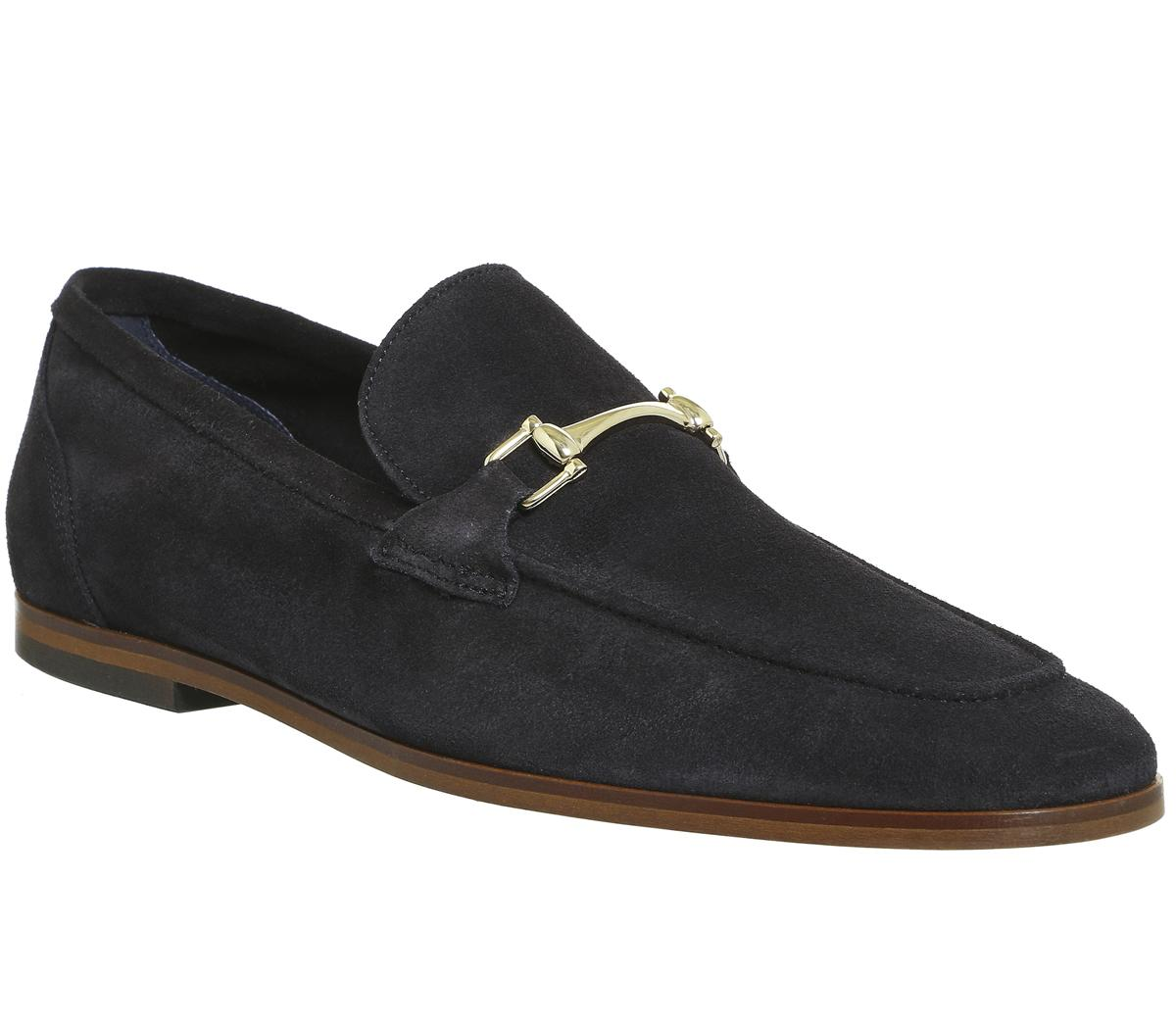 Eugenie Snaffle Loafers