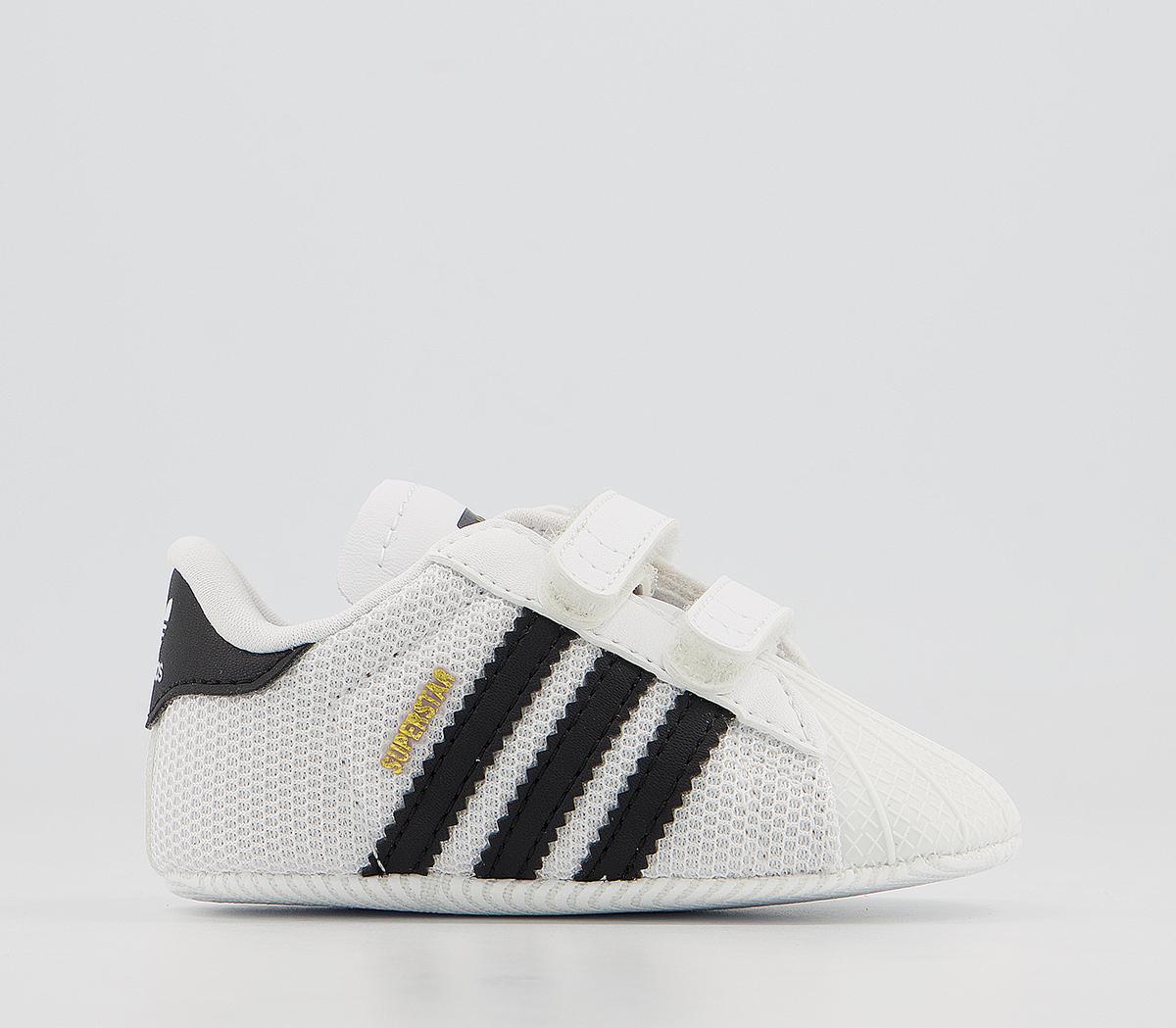 Superstar Crib Booties