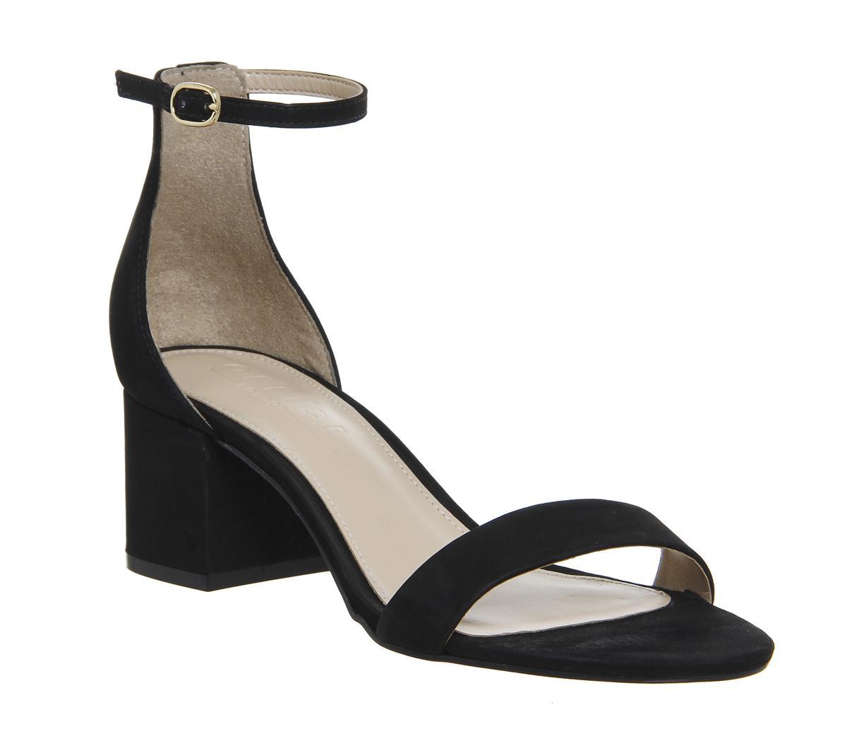 Finley Block Heel Sandal
