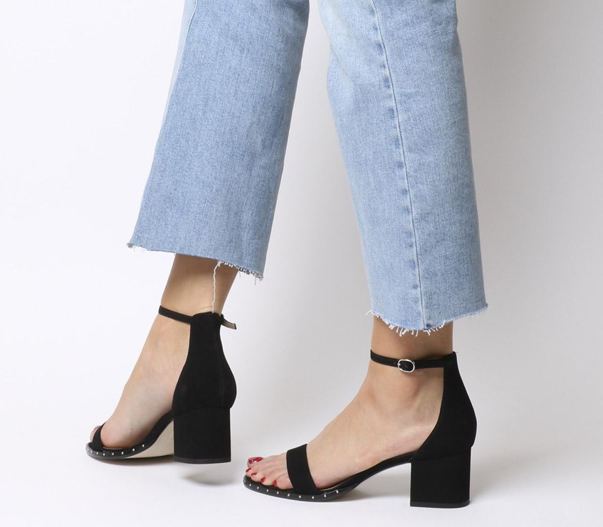 Finley Block Heel Sandals
