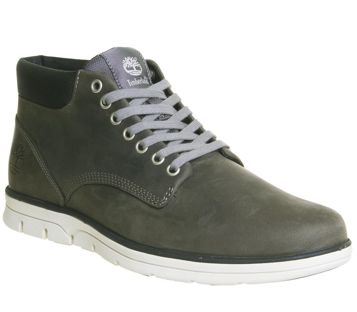 Bradstreet Chukka Boots