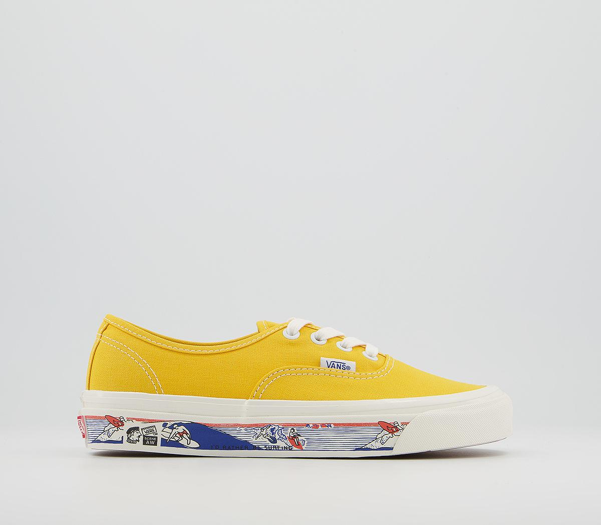 Authentic 44 Dx Trainers