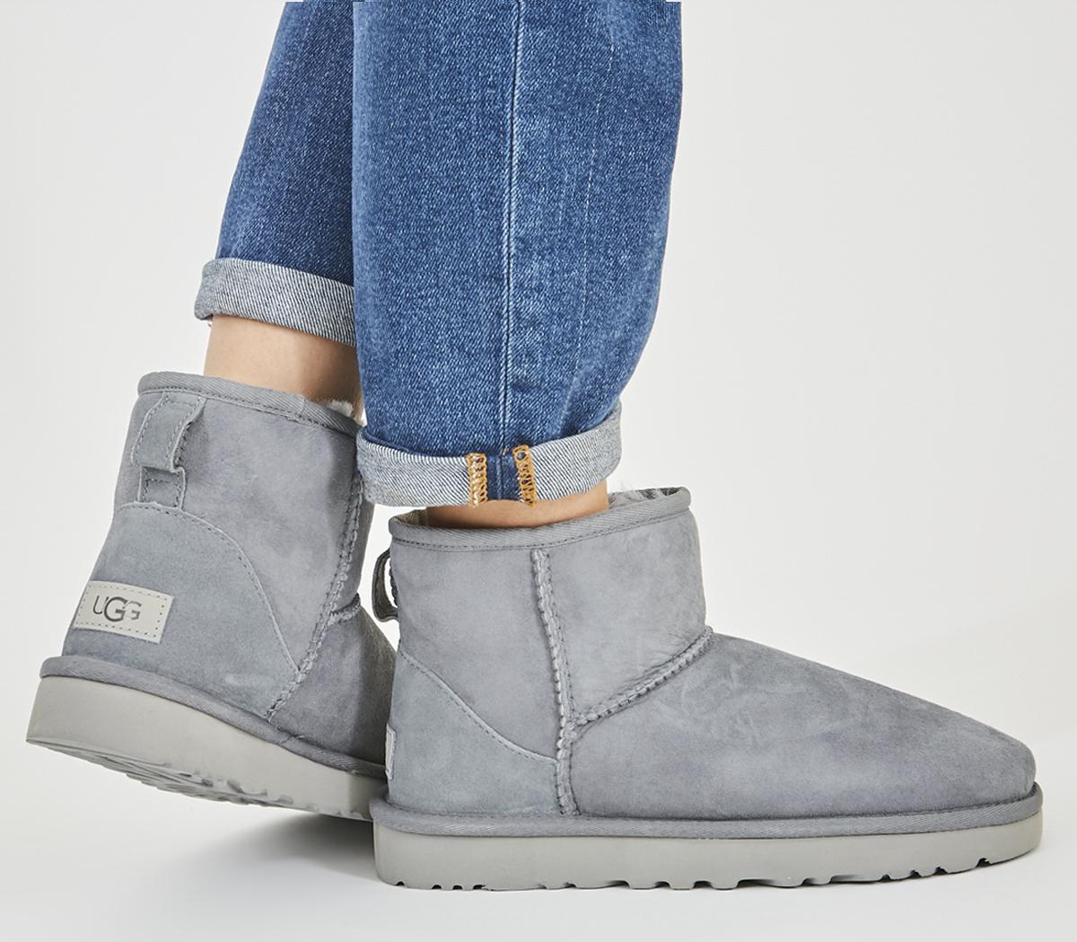 Classic Mini Ii Boots