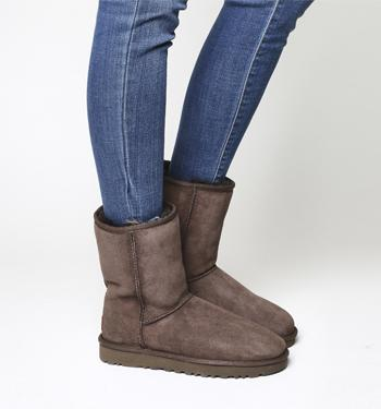 UGG Boots & Slippers | OFFICE London