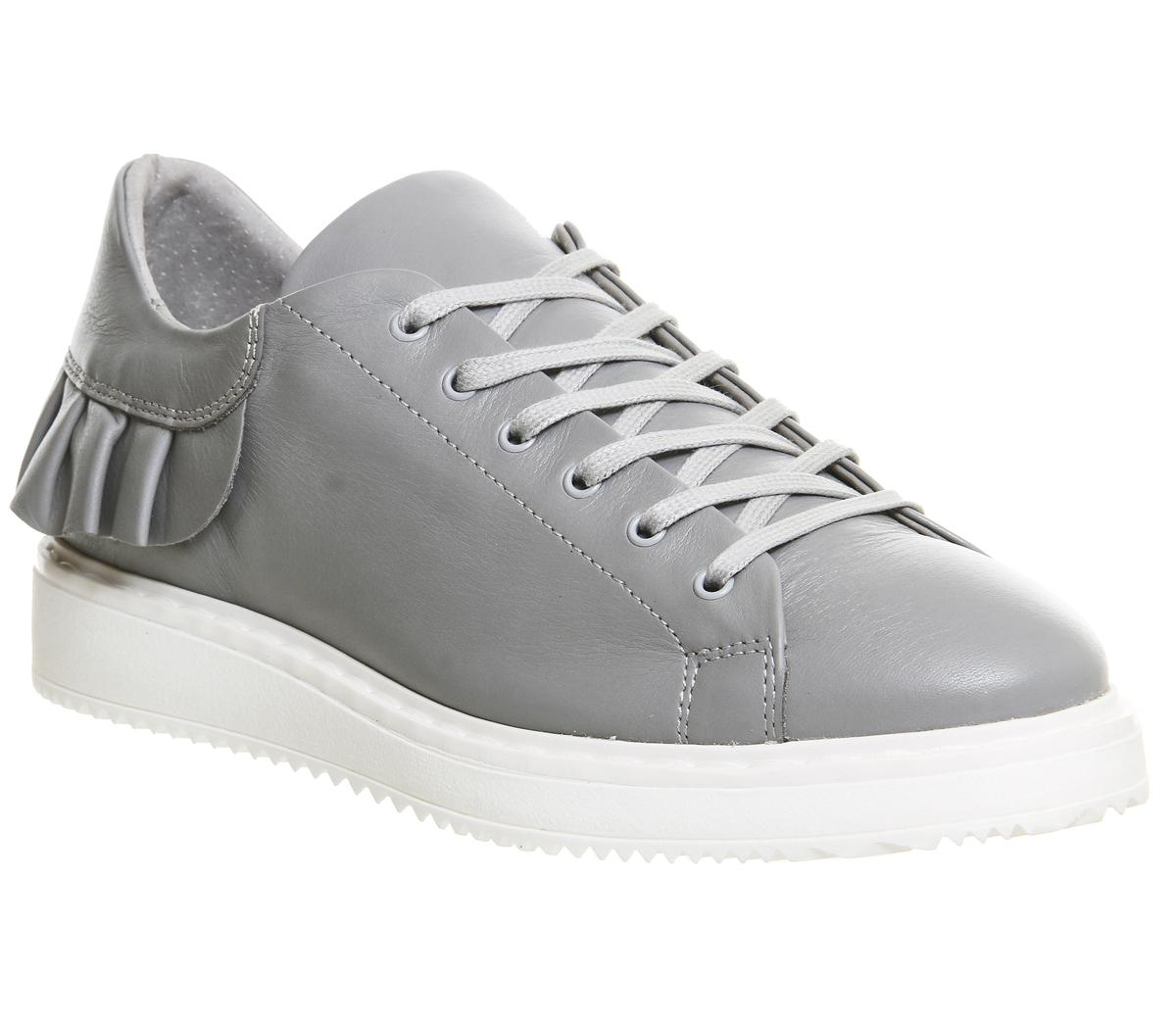 Tokyo Frill Sneakers