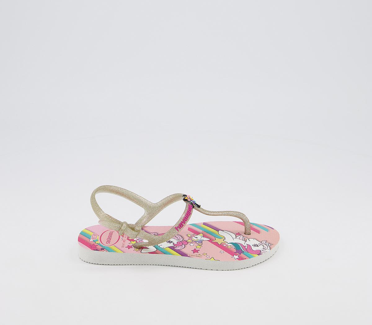 Kids Freedom Sandals