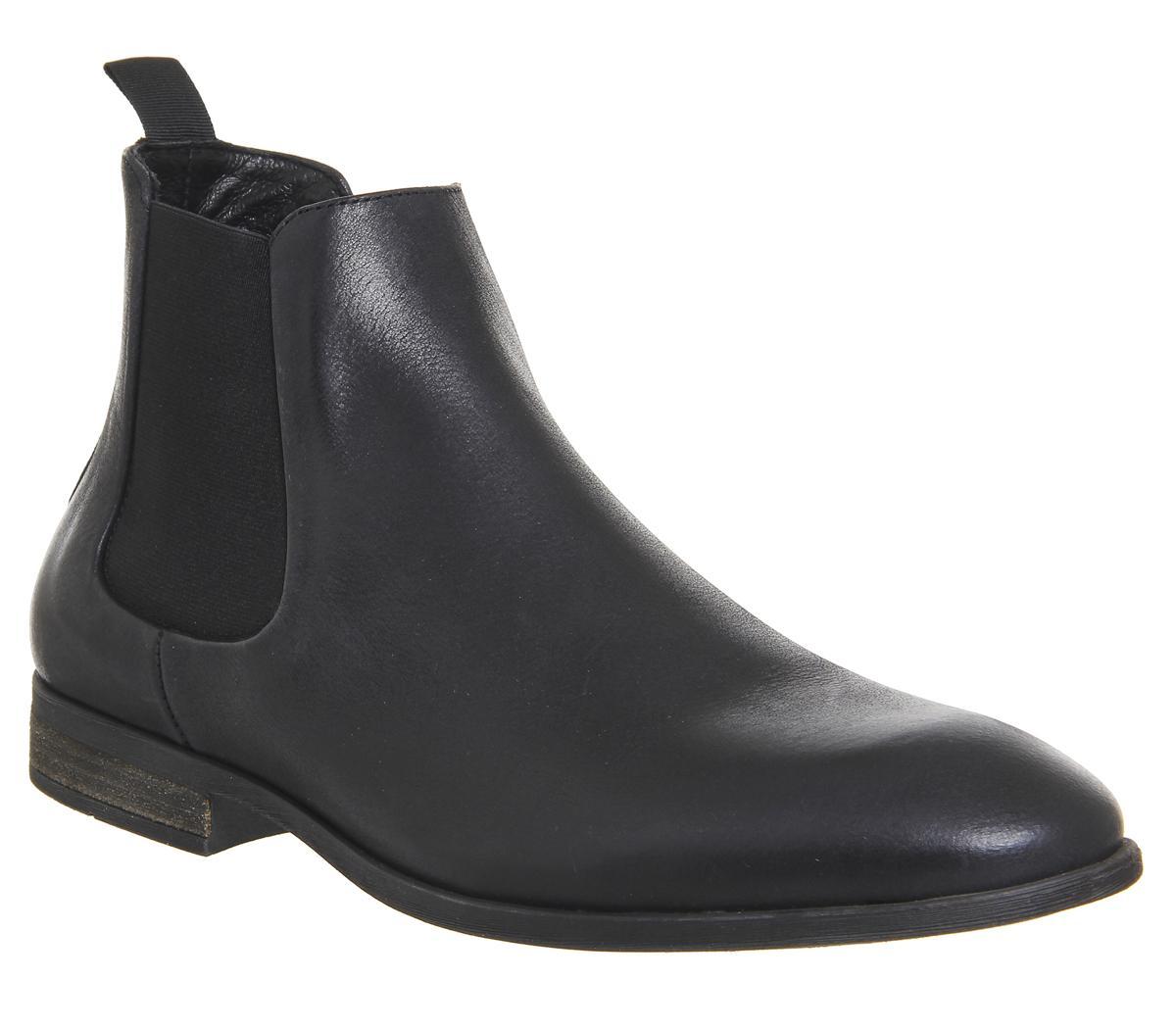 Etta Chelsea Boots