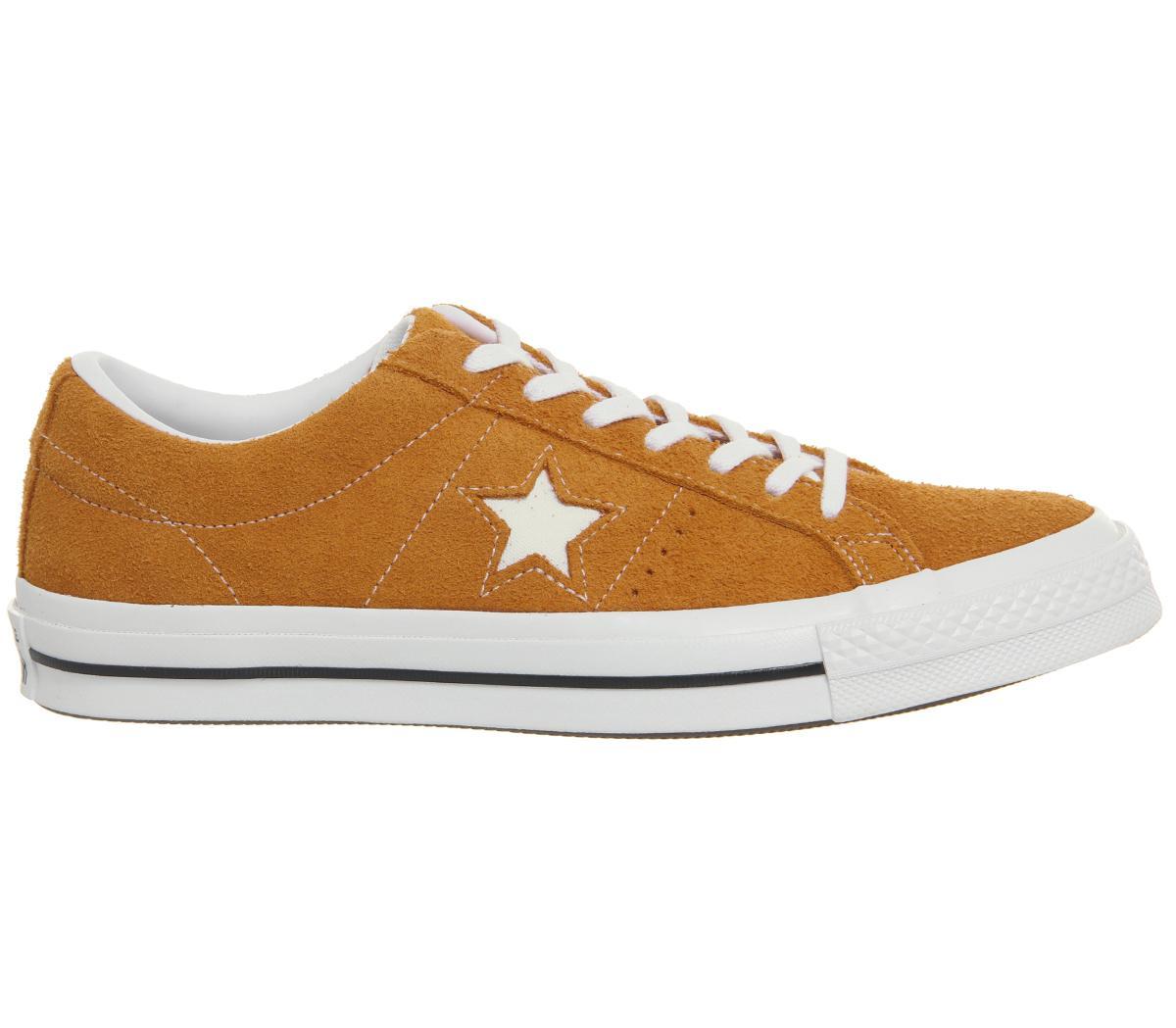 Converse One Star Mandarin White - Hers