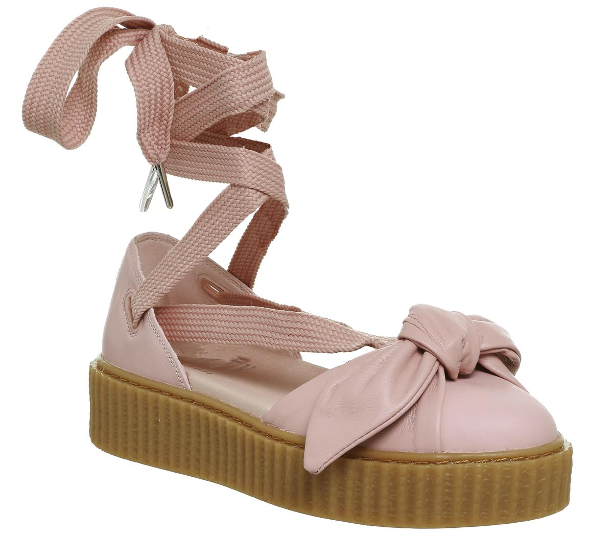 Creeper Ballet Lace
