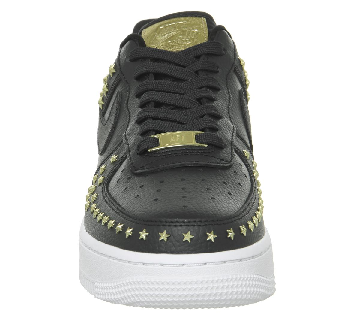 Oil Grey White Star Stud - Hers trainers