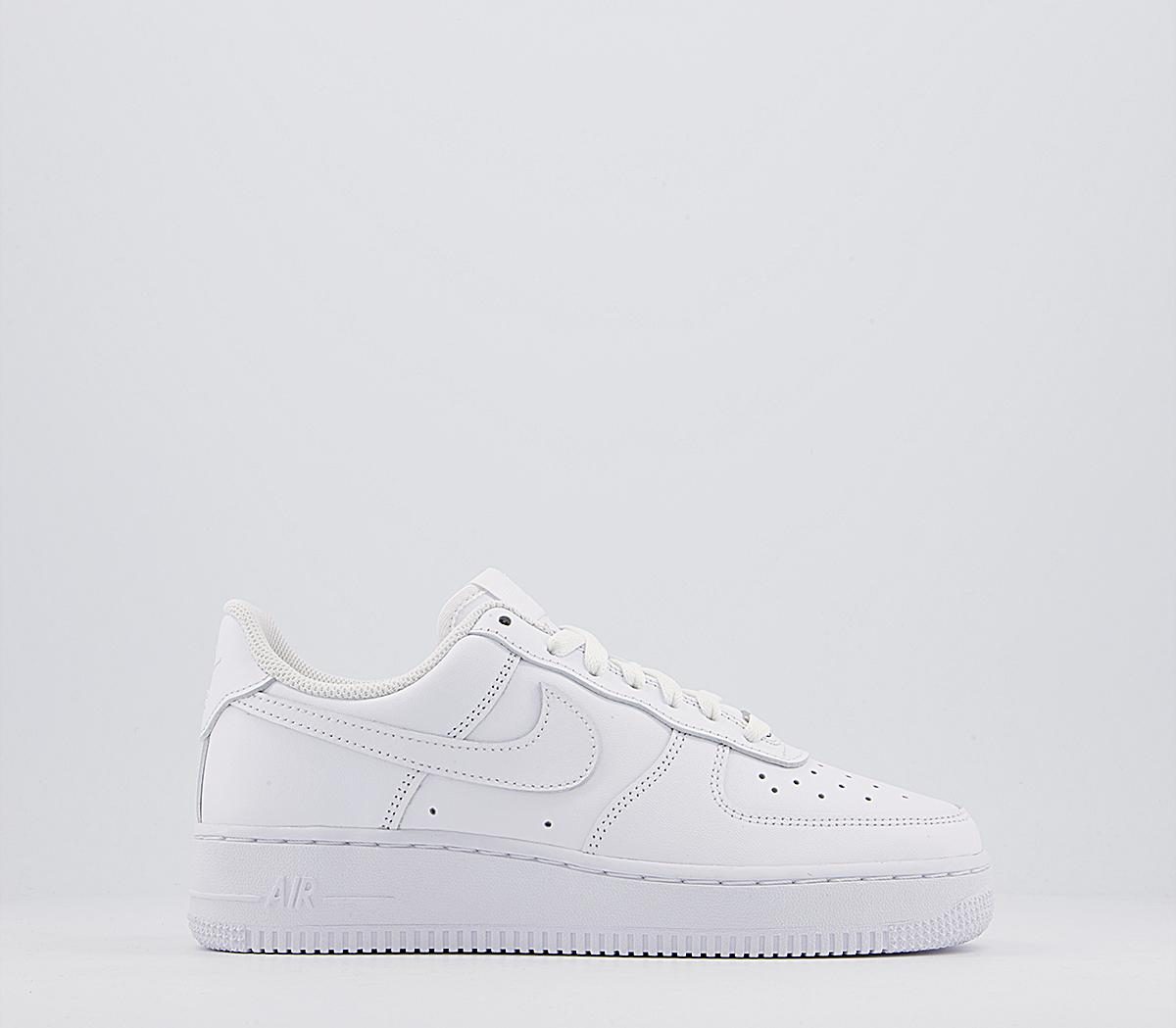 Air Force 1 07 Trainers F