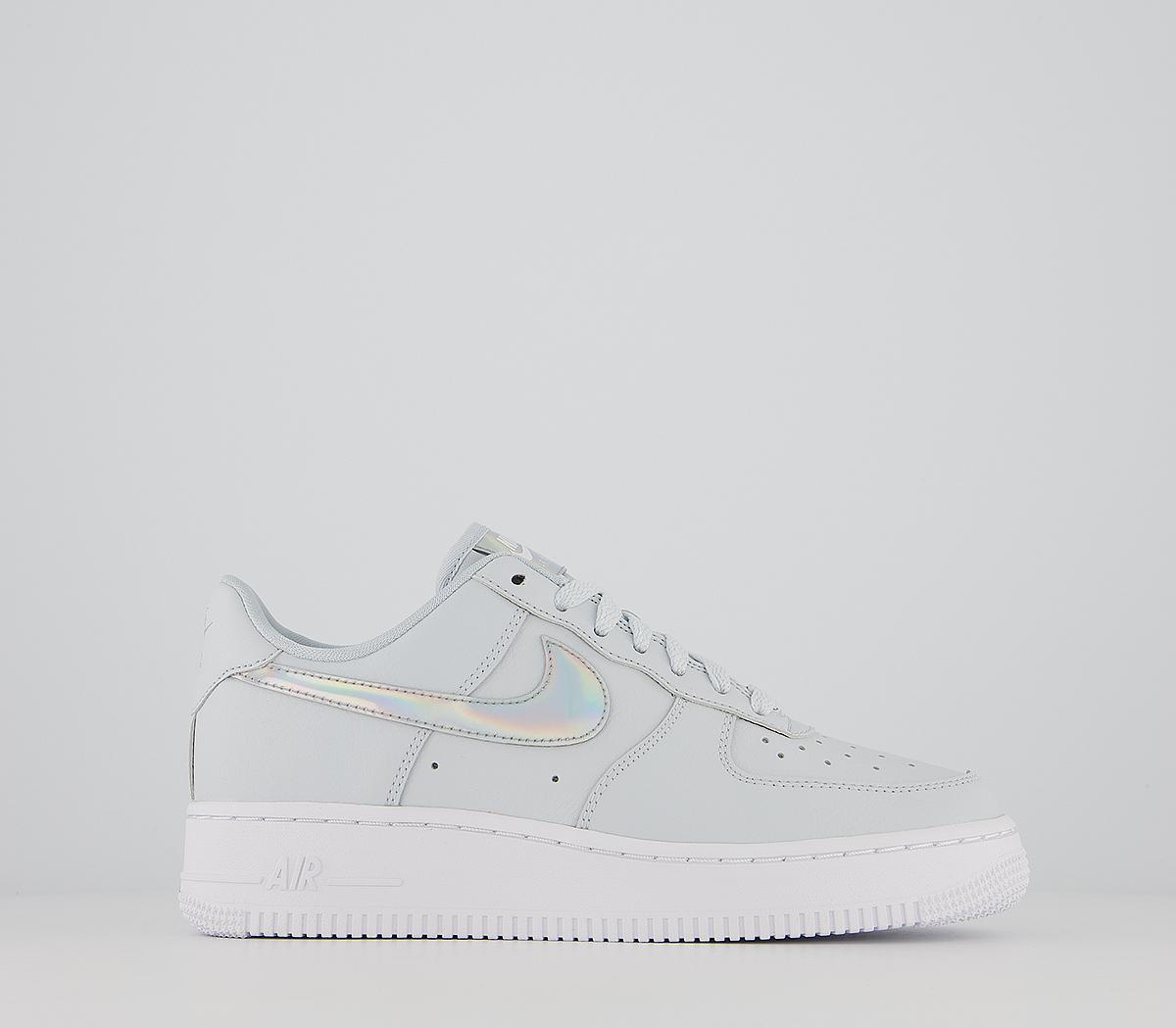 Nike Air Force 1 '07 Trainers In White