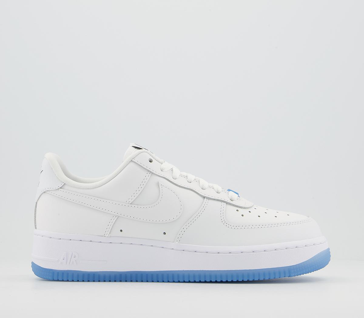 Air Force 1 07 UV Trainers