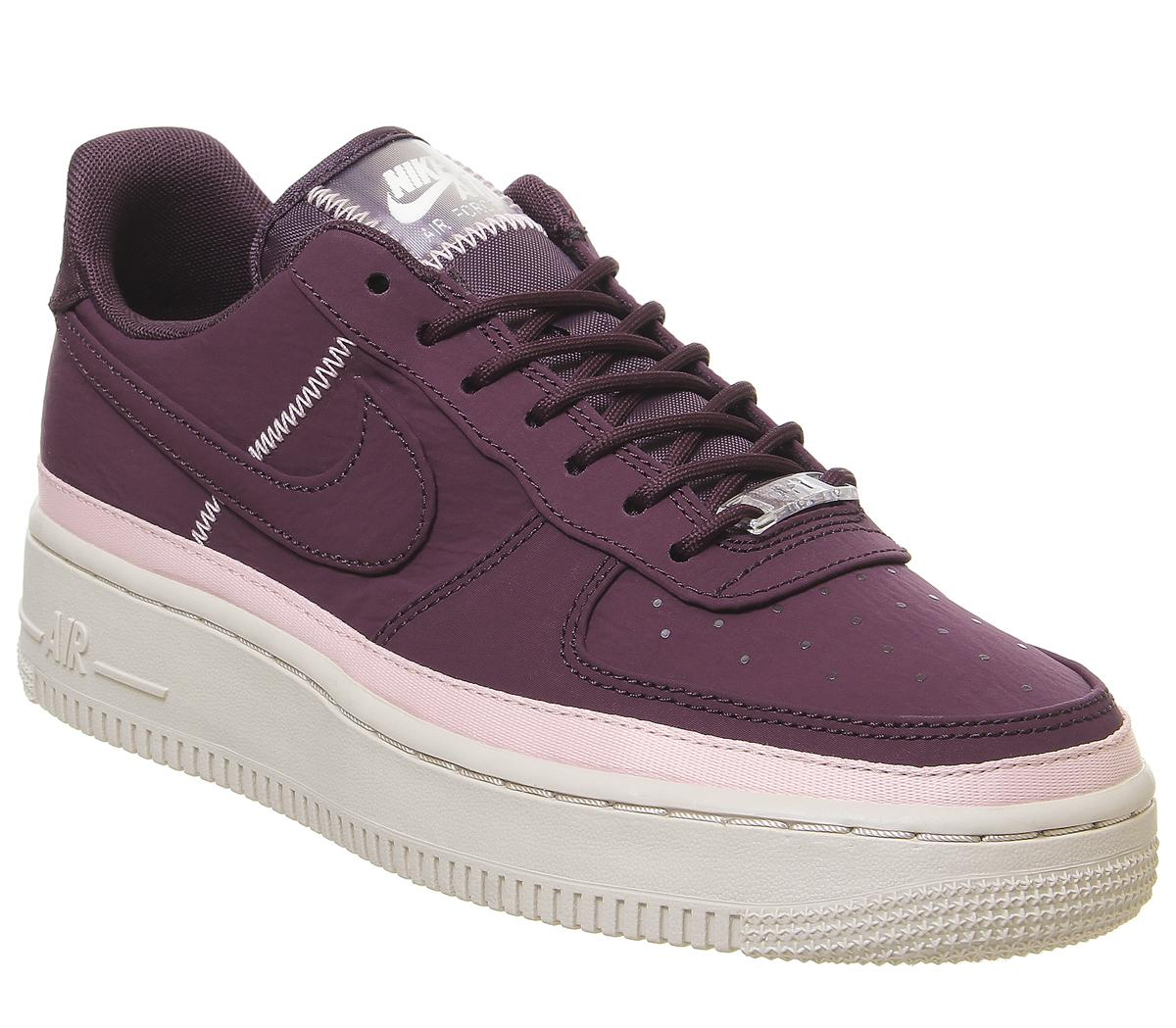Nike Air Force 1 07 Trainers Night