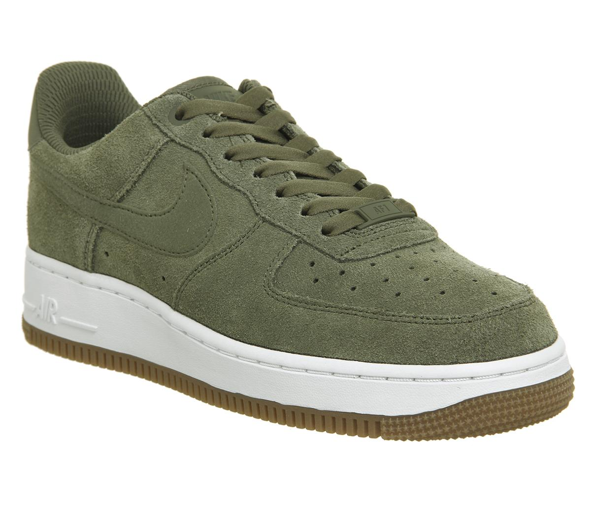 Nike Air Force 1 07 Trainers Medium