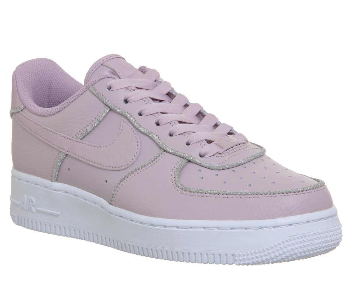 Nike Air Force 1 07 Trainers Particle