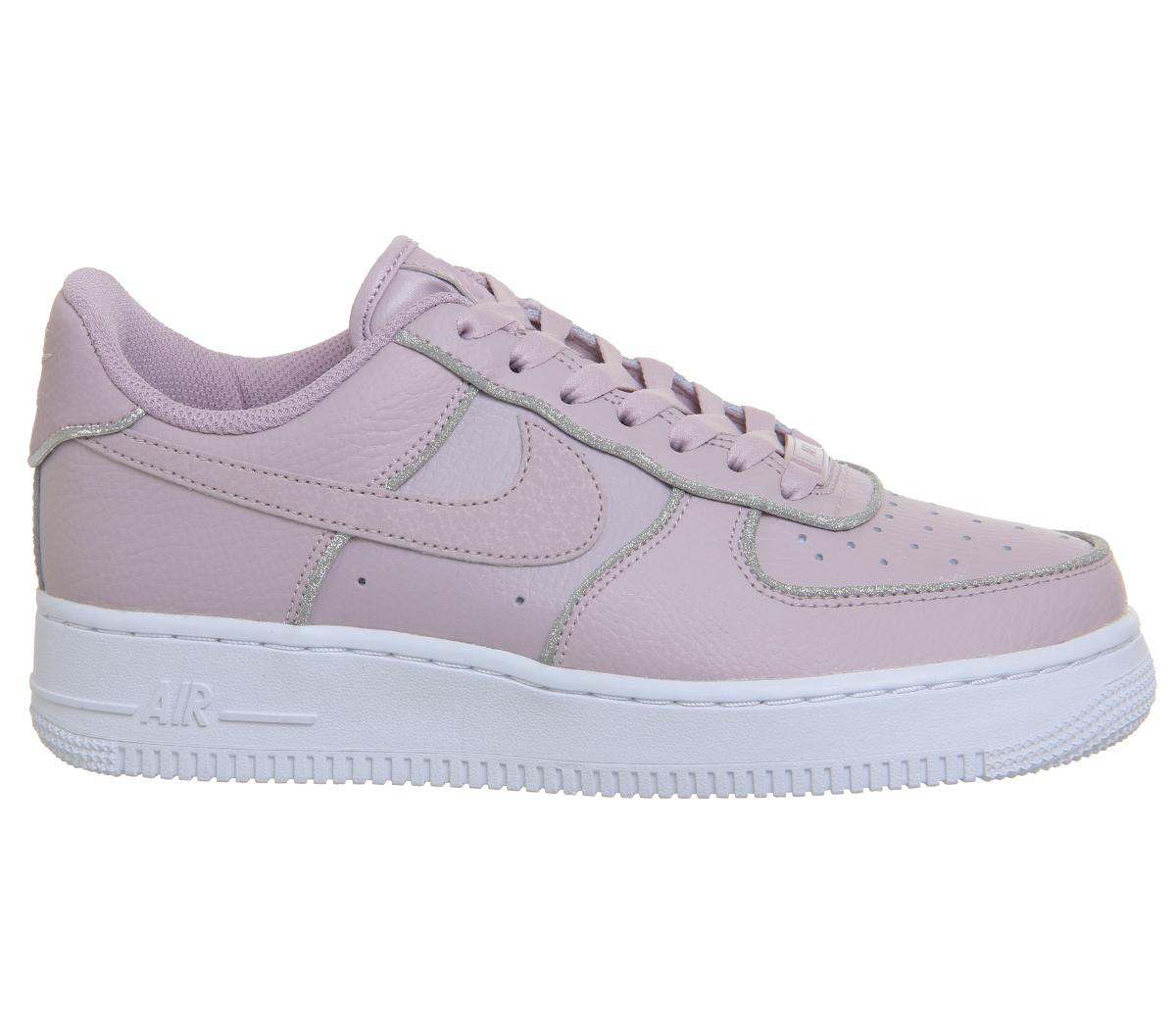 Nike Air Force 1 07 Particle Rose