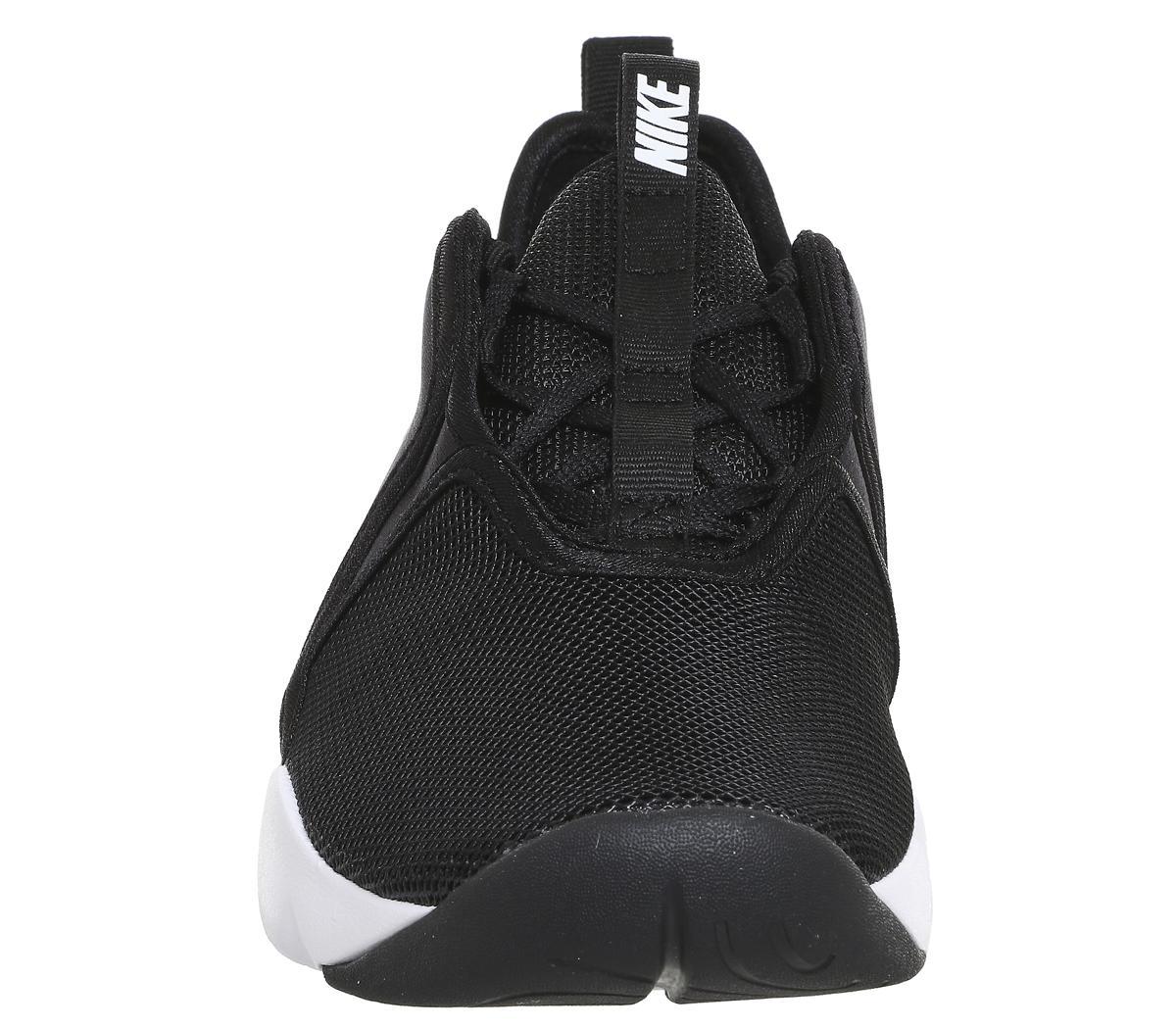 salario gasolina Ocho  Nike Nike Loden Black Wolf Grey White - Hers trainers