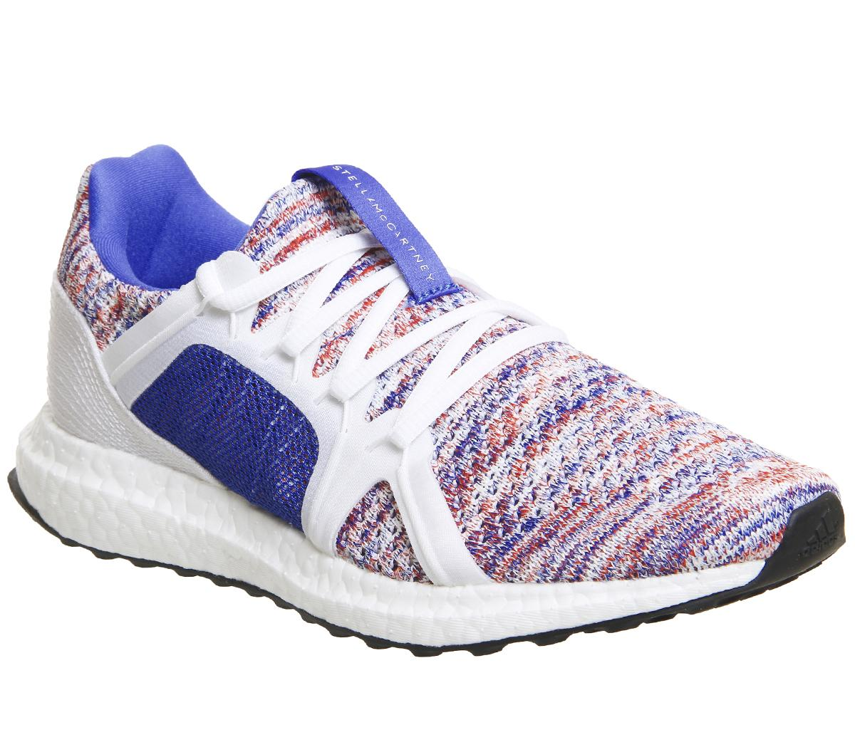 adidas By Stella McCartney Synthetic Low tops & Trainers in