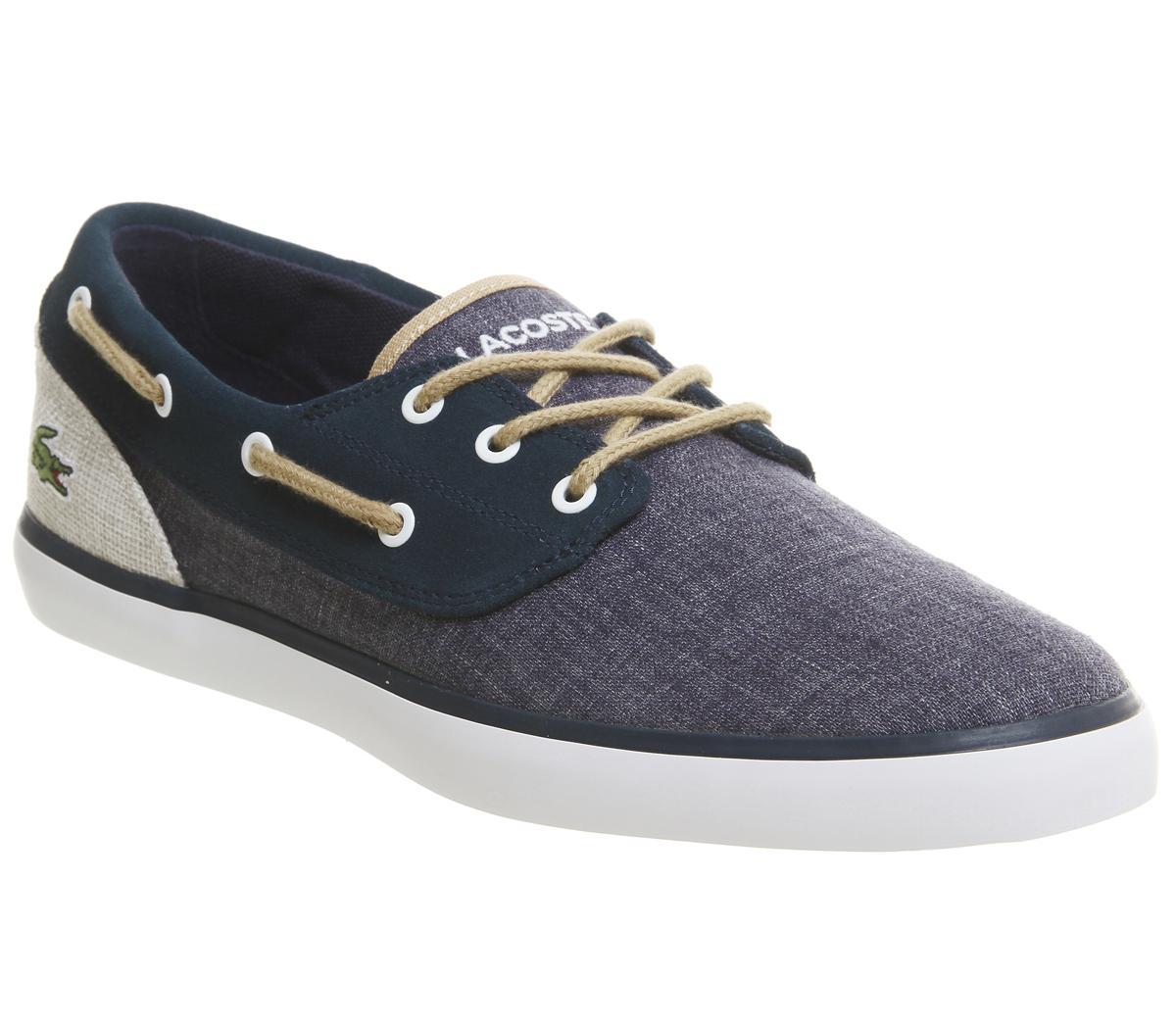 Jouer Deck Sneakers