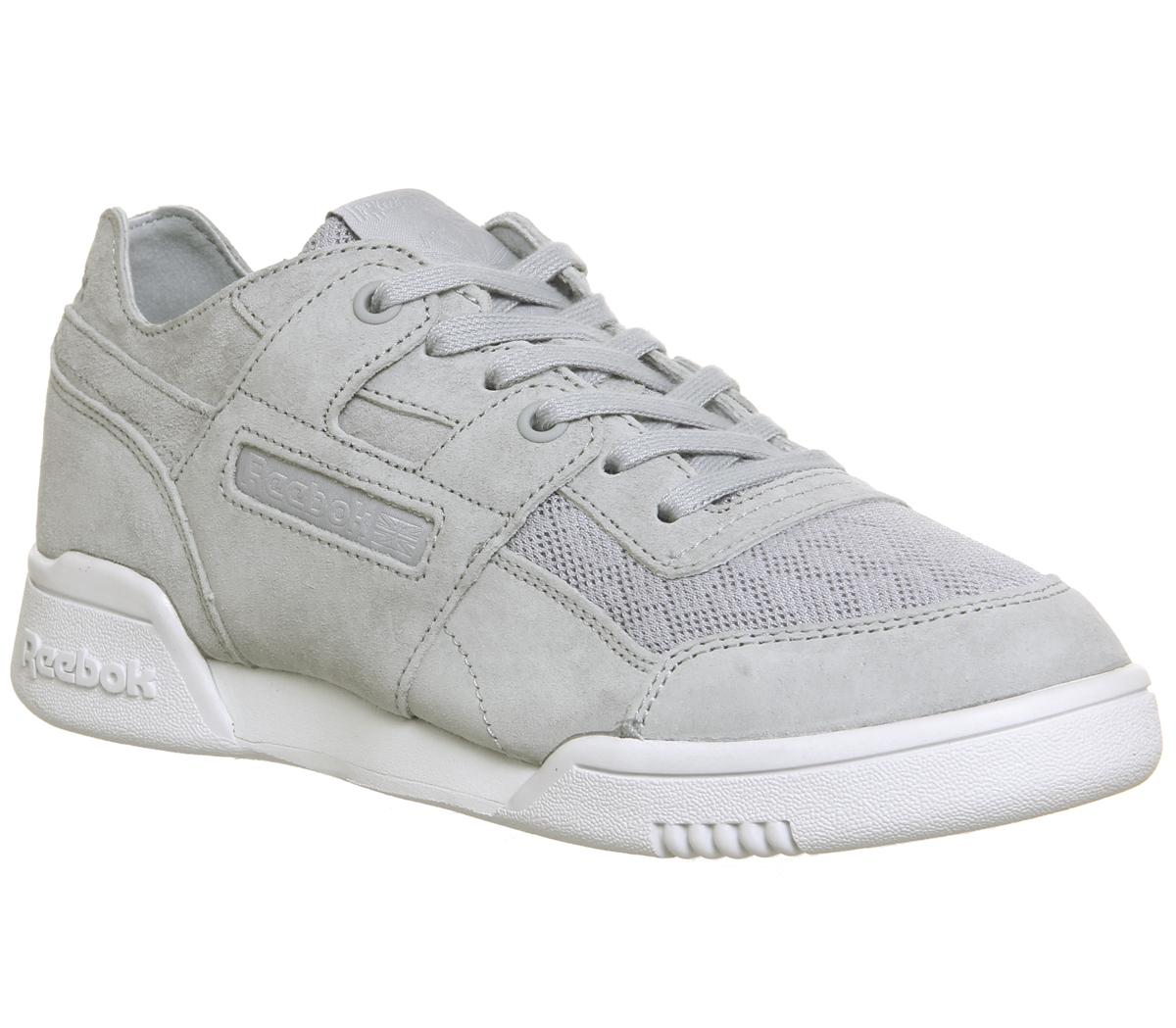 Workout Low Plus Trainers