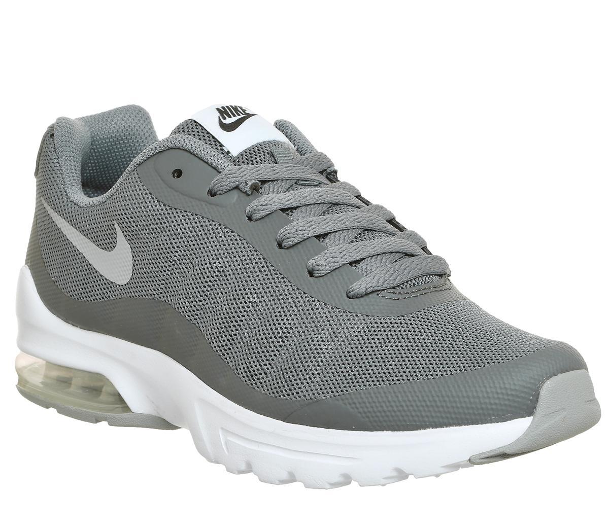 Nike Air Max Invigor Trainers Cool Grey