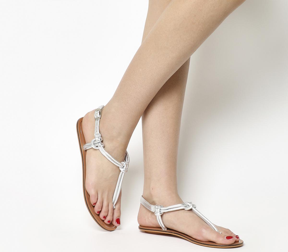 Sushi Toe Post Sandals