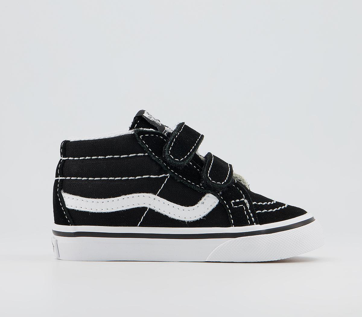 Sk8 Mid Reissue Toddler Trainers