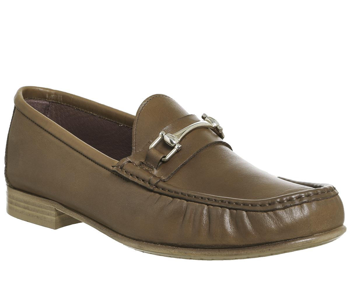 Famiglia Snaffle Loafers