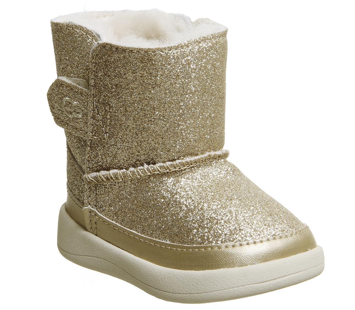 Keelan Boots