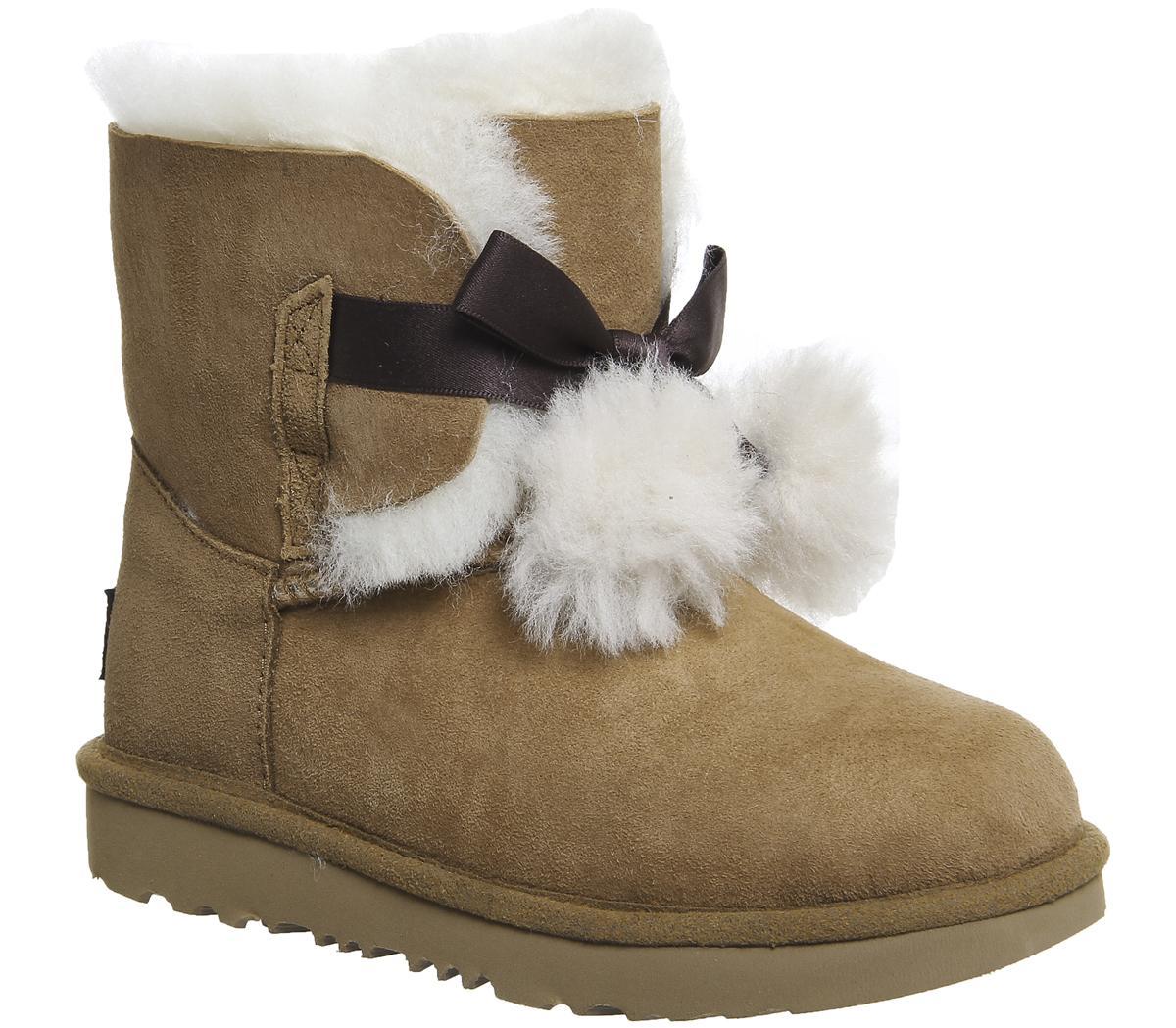 Gita Youth Boots