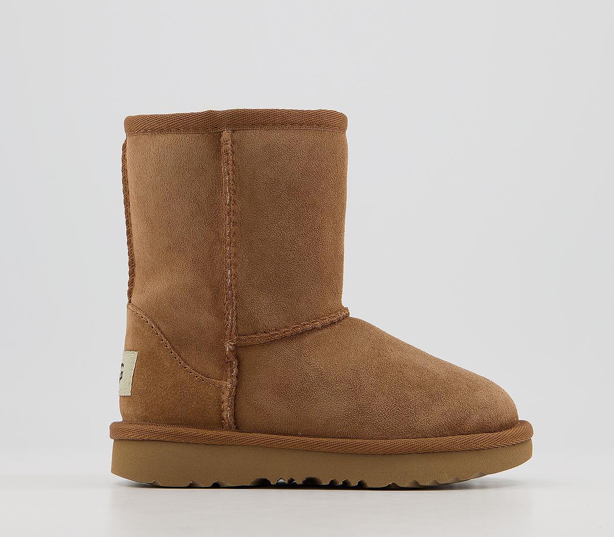 Classic II Infant Boots