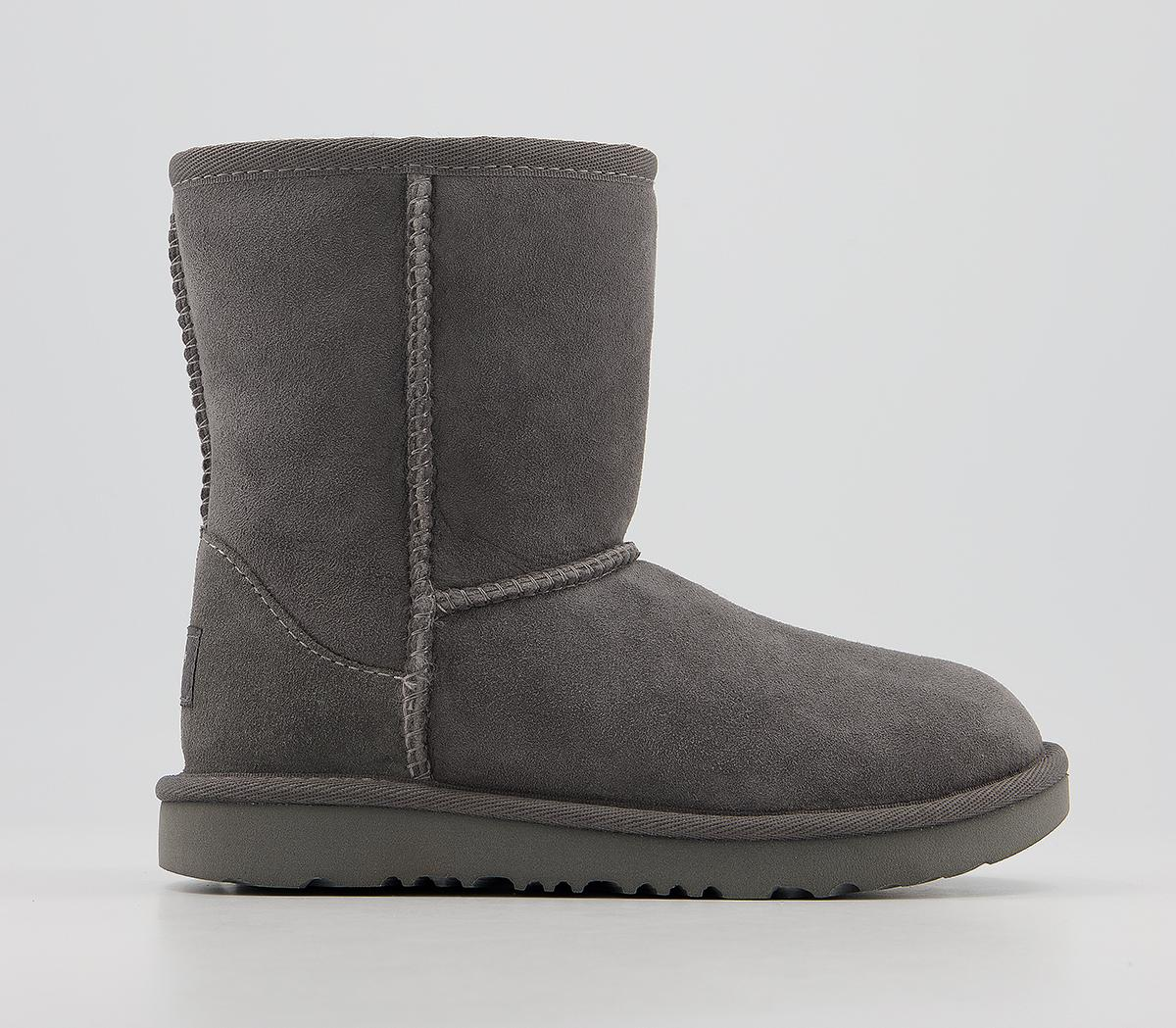Classic II Youth Boots