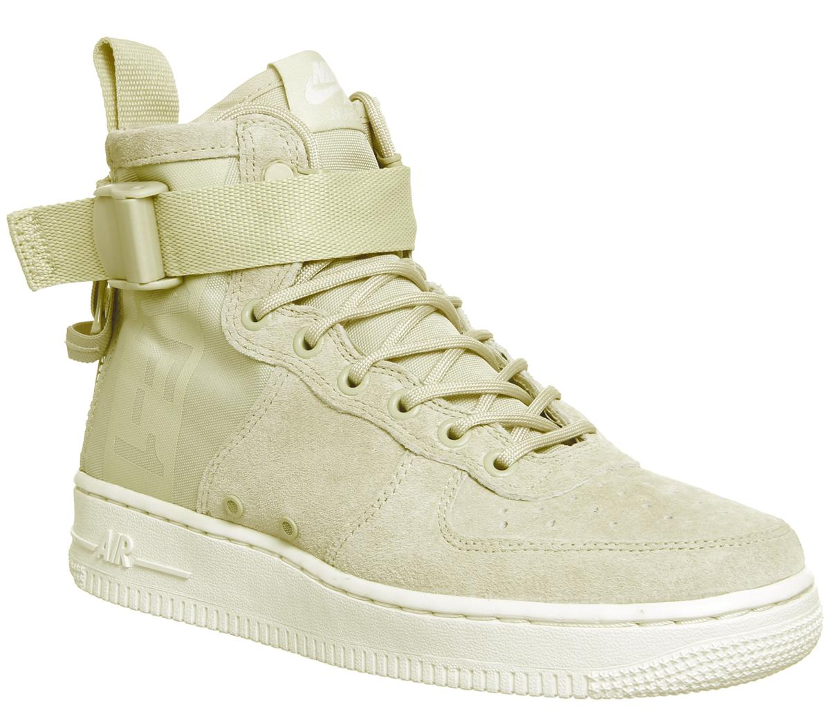 Sf Af1 Mid 17 Trainers