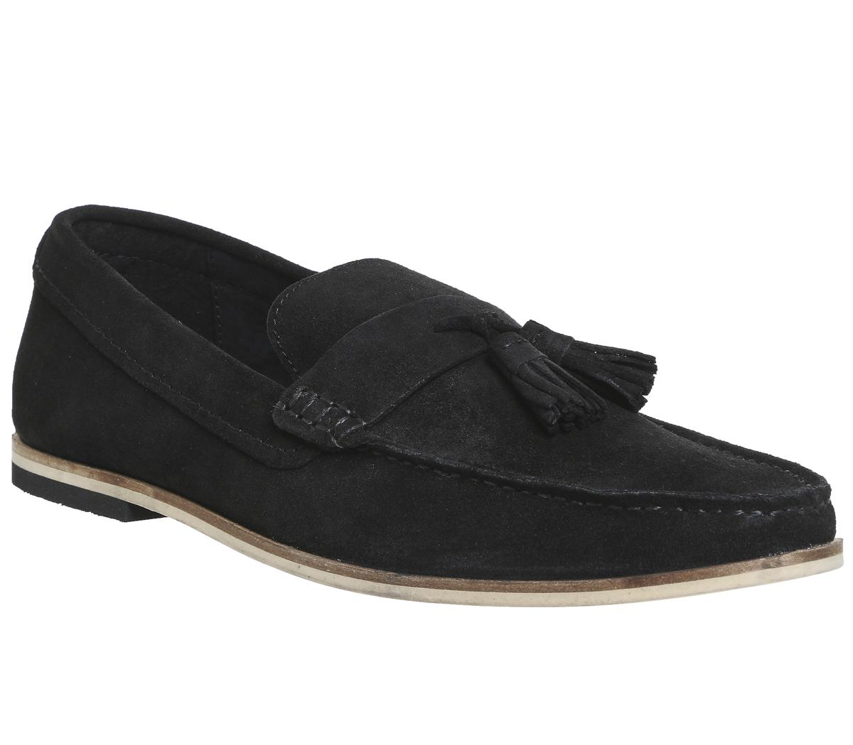 Favour Tassel Loafers