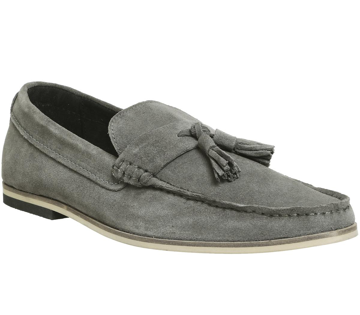 Favour Tassel Loafers