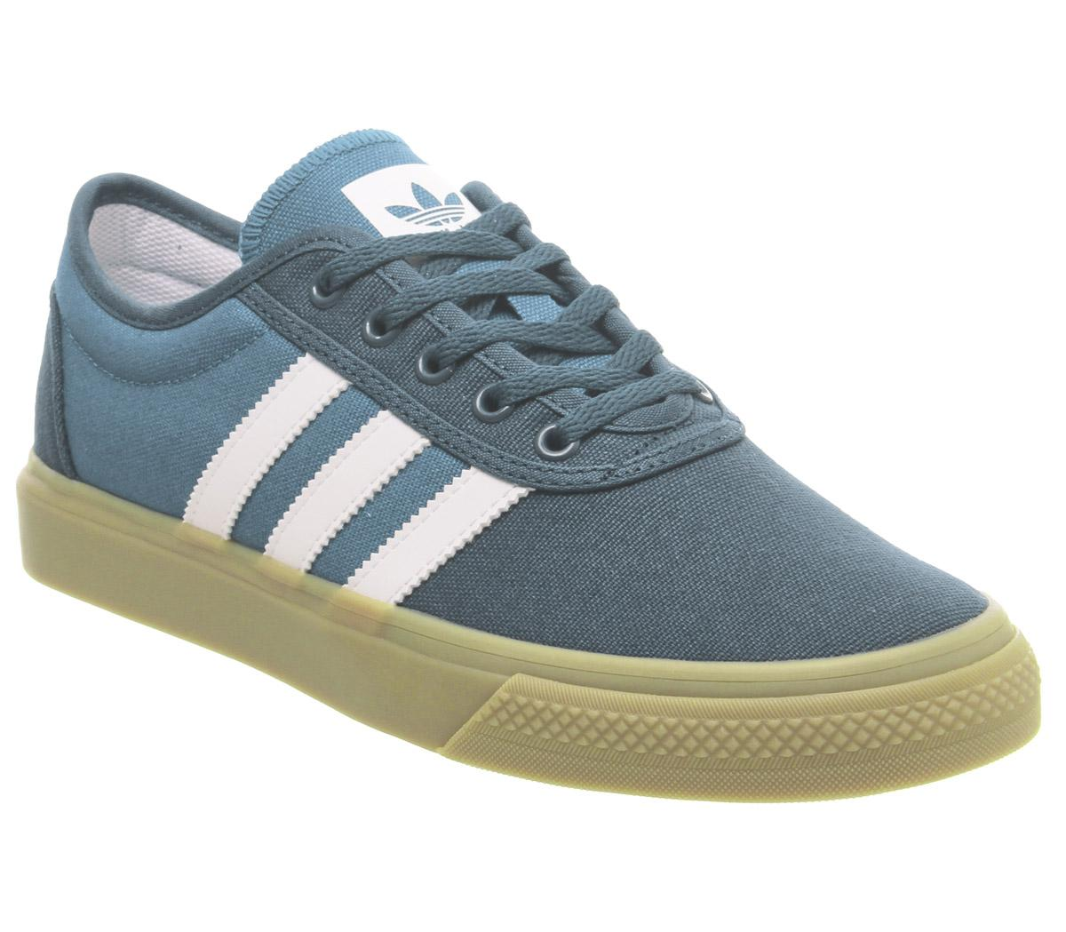 adidas Adi Ease Trainers Tech Mineral
