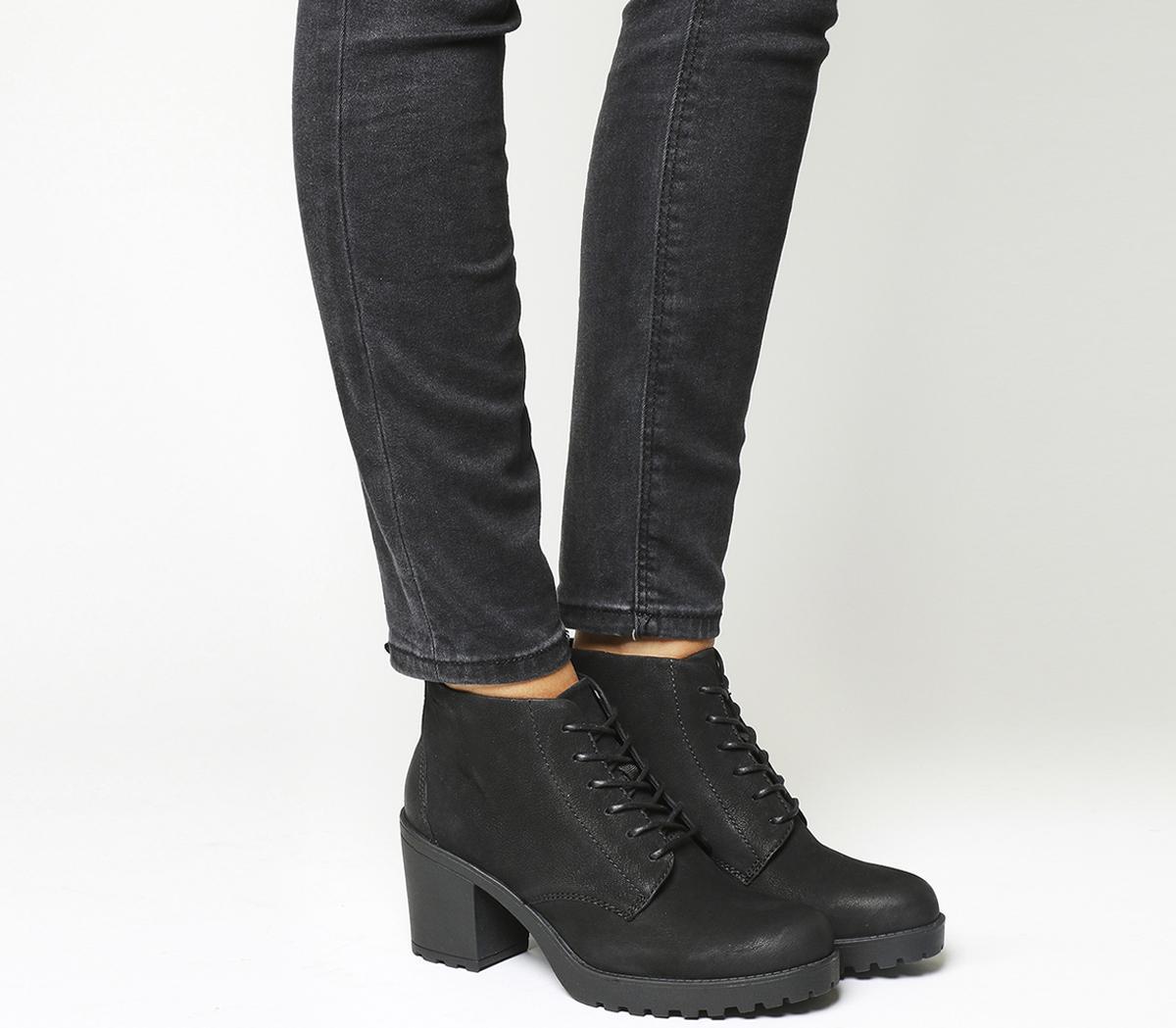 Grace Lace Boots