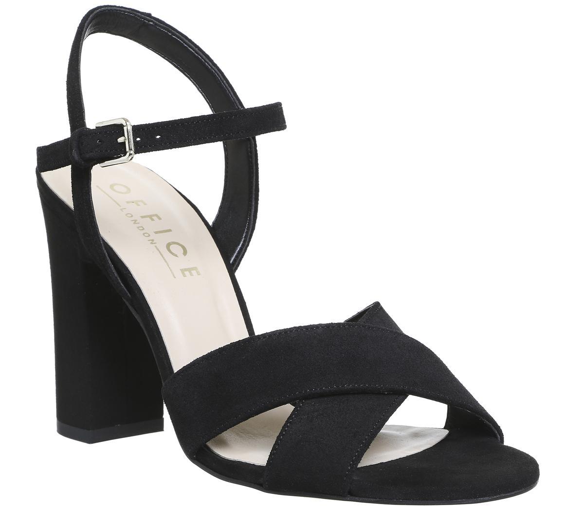 Hazel Two Part Sandals